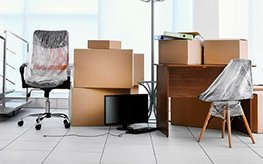 OFFIVCE REMOVALS