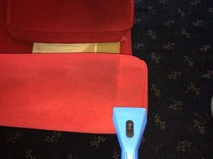 Armchair Upholstery Cleaners in London