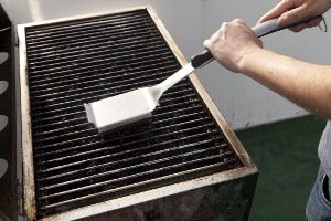 Barbecue Cleaning in London
