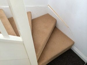 Carpet Steam Cleaning in London