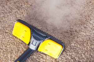 Deep Carpet Cleaning in London