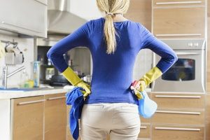 Vetted House Cleaners in London