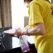 Home disinfection services London