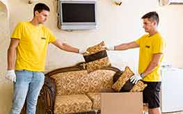home removal service London