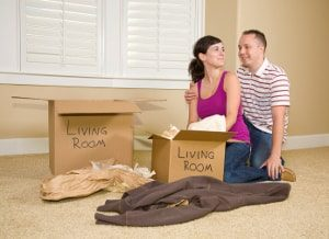 House and Domestic Removals in London