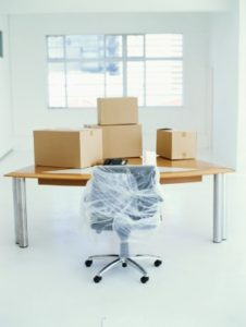 London Business Relocation and Moving Services