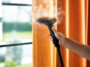 London Curtain and Drapery Cleaning Services