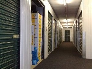 Secure Storage Solutions One Brand Services In London