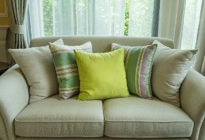London Sofa Cleaning Services