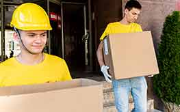 office removal service in london