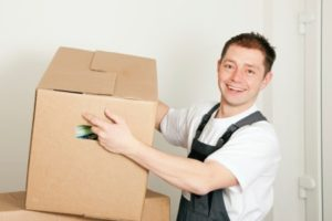 Man and Van Removals in London